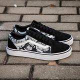 vans鞋款目录释出 2018 春夏系列完全凸显出今次主题